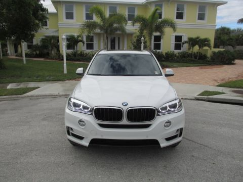 Certified Pre-Owned 2014 BMW X5 sDrive35i With Navigation