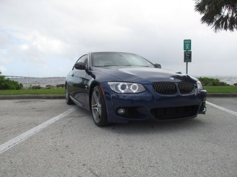 Pre-Owned 2013 BMW 3 Series 335is RWD Convertible