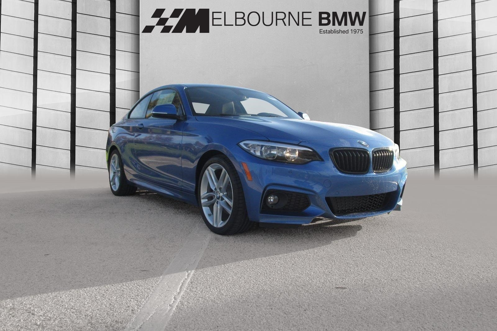Pre-Owned 2017 BMW 2 Series 230i Coupe