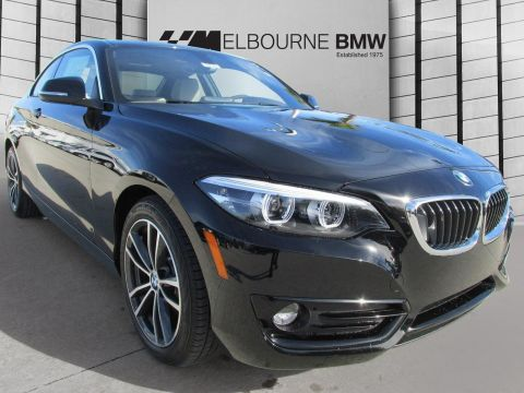 New 2018 BMW 2 Series 230i xDrive AWD