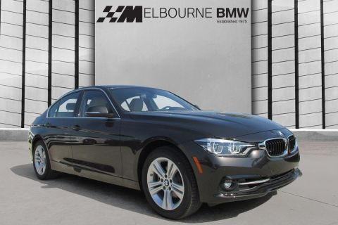 New BMW 3 Series in Melbourne | Melbourne BMW